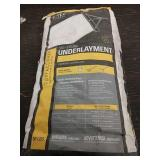 G3 tec skill-set self-leveling underlayment