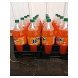 H2 16 L of Fanta orange