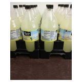 H2 16 2 L of minute maid lemonade