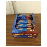 Sc1 15 power bar chocolate peanut butter protein