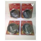 New wholesale lot of 4 Allen bowfishing reels