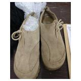 M4 report shoes size 10