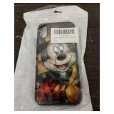M4 Mickey Mouse case for an iPhone 10