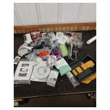 M4 lot of miscellaneous hardware includes