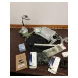 M4 lot of miscellaneous items