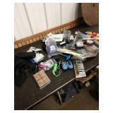 M5 assorted merchandise