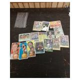M5 15 vintage sports cards