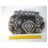 Navajo style everyday bag