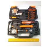 Cartman tool kit in case