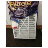 M6 filtrete 1550 Ultra allergen air bear
