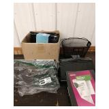 M6 lot of office supplies