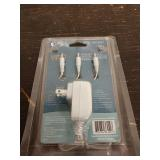 Q1 Carole Towne collection power switch adapter