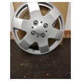 K1 4 hubcap covers