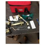 Q2 Lincoln electric torch kit