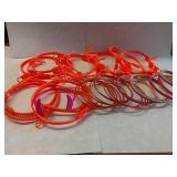 Sc8 (22) fashion bracelets/bangles