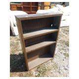 ZM metal cupboard Shelf 24 in wide 6 in deep 36in
