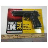 Daisy powerline 340 200-shot BB gun