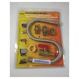 Mr. Heater universal appliance hook up kit