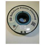 3D solutech PLA printer filament, 1.75 mm