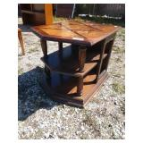 "ZNend table 22""x27""x22"""