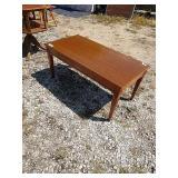 "ZN coffee table  36""x18""x16"""