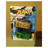 New Mania Championship plastic 4 x 4 plastic toys