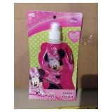New Disney Minnie Mouse drink pouch holds 12 oz