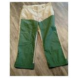 LL Bean field pants size 36 30. Great condition.