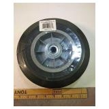 Wheel tire 8 x 250 ace tuff