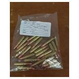 SC3 25 rounds of 308 AAC 125 grain Sierra PSP