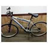 K3 huffy highland Shimano equipped 21 speed
