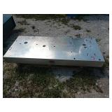 6061 aluminum plate 3 and 1/2 interstate 16 and