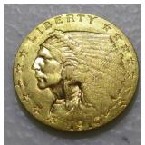 Coin & Collectible Auction Coopersville MIOA Feb 27th