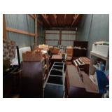1 bid storage unit