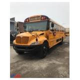 Penny Bus Transportation Inc., NY #16821
