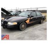 Seneca County Sheriff, NY #16855