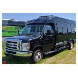 Business Surplus (Birnie Bus)-NY #21351