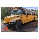 North Syracuse Schools Transportation-NY #22825