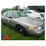City of Newburgh Police Dept , NY #14233
