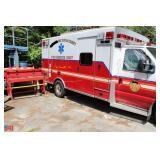 Hewlett Bay Fire District NY #14391