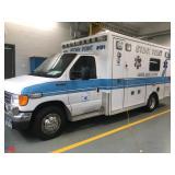 Stony Point Ambulance Corps, NY #15552