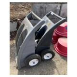 2 Cylinder carts
