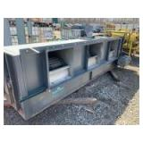Large ventilation system