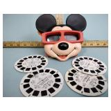 Mickey Mouse View Master & Disney slides