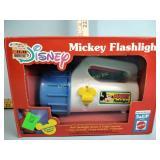 Disney Mickey flashlight