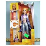 Mattel Pop Singing Sensation Vitamin C doll
