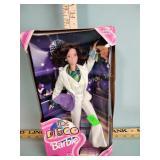 70s Disco Barbie