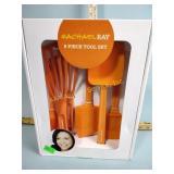 Rachael Ray kitchen utensil set - new