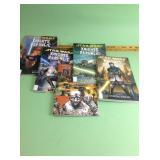Star Wars comic books