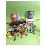 Toy cars, trucks: John Deere Preston 151 Line